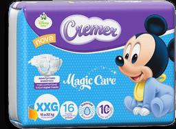 Cremer Undefined Fralda Disney Prática Xxg -