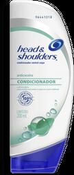 Condicionador Head & Shoulders Anticaspa E Anticoceira 200Ml