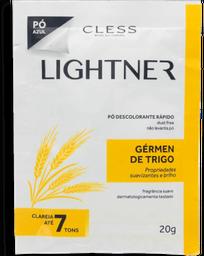 Descolorante Lightner em Pó Germen De Trigo 20 g