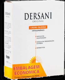 Kit Dersani Original Com 3 U de 200 mL