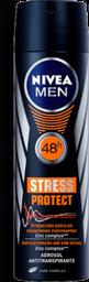 Desodorante Nivea Nivea Men Stress 150ml
