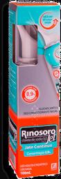Rinosoro Jet 0,9% Spray 100ml