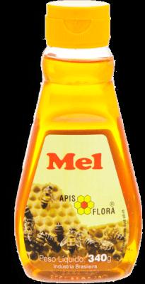 Mel Apis Flora 340g