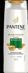 Shampoo Pantene Restauração Profunda 200ml