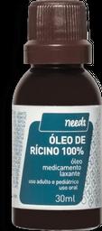 Óleo de Ricino Needs 30ml