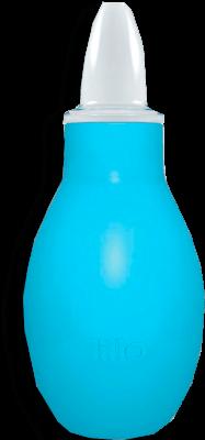 Aspirador Nasal Lillo Azul