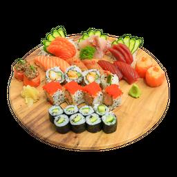 Premium + Shimeji Batayaki (120g)