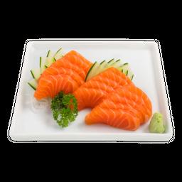 Grand Sashimi de Salmão