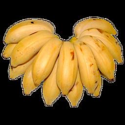 Banana Maçã (Preço/Un)