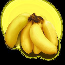 Banana Nanica (Preço/Un)