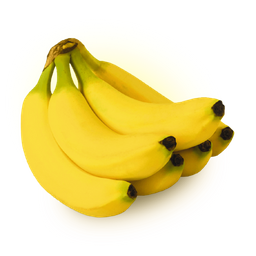 Banana Prata (Preço/Un)