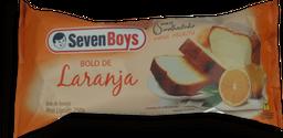 Bolo Laranja Seven Boys 250g