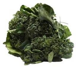 Vida Natural Brócolis Japonês