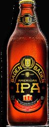 Cerveja Baden Baden American Ipa 600 mL