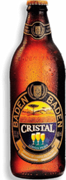 Cerveja Baden Baden Cristal 600 mL