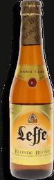 Cerveja Belga Leffe Blond 330 mL