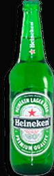 Cerveja Heineken Premium 600 mL