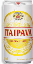 Cerveja Itaipava Pilsen 269 mL