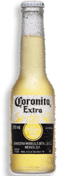 Cerveja Mexicana  Coronita Extra One Way 210 ml