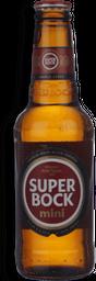 Cerveja Original Mini Super Bock 250 Ml