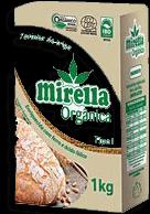 Farinha De Trigo Mirella Orgânica
