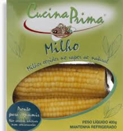 Cucina Prima Milho Verde