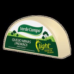 Queijo Minas Padrão Verde Campo Light