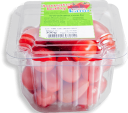 Tomate Baby Kano 300 g