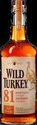 Wild Turkey 1 Litro