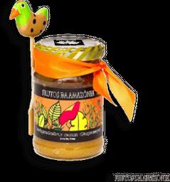Brigadeiro Frutas da Amazônia Cupuaçu 210 g