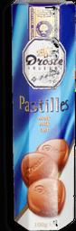 Chocolate Drostes Milk 100G