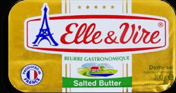 Manteiga Elle e Vire Com Sal 200g
