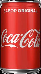 Refrigerante Coca-Cola Mini Lata 220ml