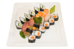 Sushi Simples P/1 (20 unidades)