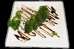 Brócolis/Abobrinha