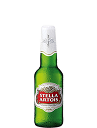 Stella Artois Long Neck 275 ml