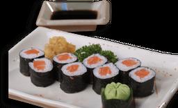 Hossomaki Salmon-maki
