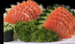 Sashimi Salmão Premium