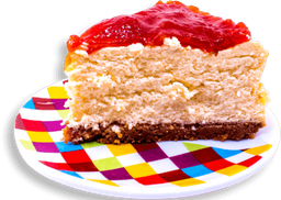 Cheesecake Goiabada