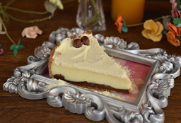 Torte de Nutella com leite Ninho