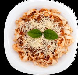 Fettuccine Bolonhesa