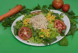Salada Juquehy