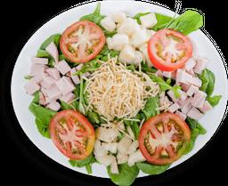 Salada Maresias