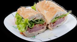 Sanduíche Presunto de Chester