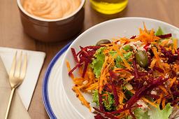 Salada Arabin