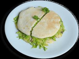 Beirute de falafel