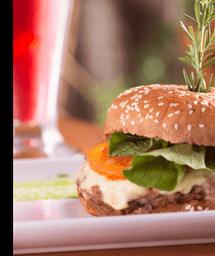 Burger Desfrutti