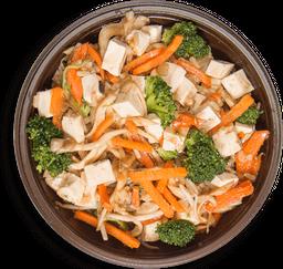 Veggie com Tofu