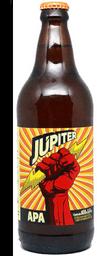 Cerveja Júpiter Artesanal