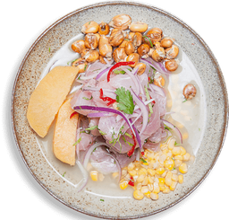 Ceviche Clássico